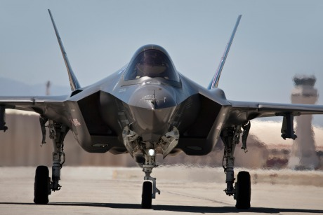 RUAG Australia assumes F-35 component MRO responsibility for the Pacific region