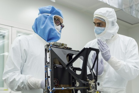 RUAG Space spins off opto-electronics unit
